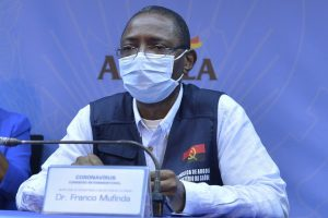 Covid-19: Angola with six deaths, 50 new cases and 24 recovered