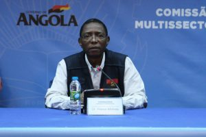 Covid-19: Angola with 79 new cases and 35 recovered